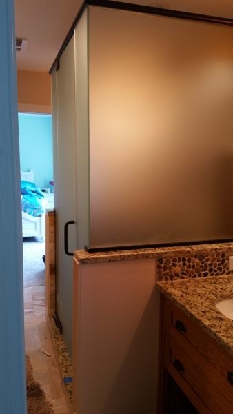 Custom Glass Shower Enclosures   Raleigh NC   Glass Solutions